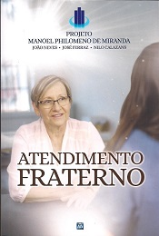 ATENDIMENTO FRATERNO - NOVO PROJETO