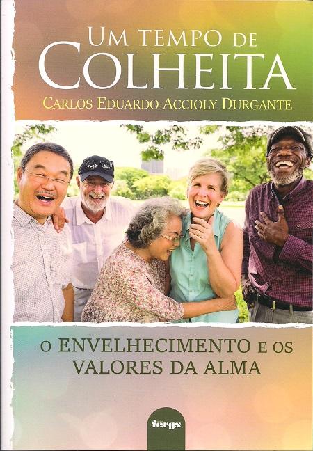 UM TEMPO DE COLHEITA