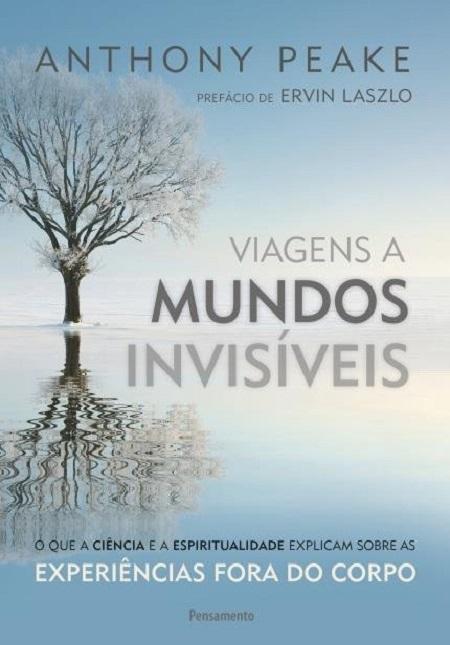 VIAGENS A MUNDOS INVISIVEIS