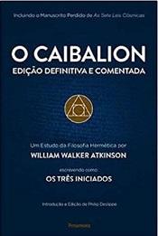CAIBALION EDICAO DEFIITIVA E COMENTADA