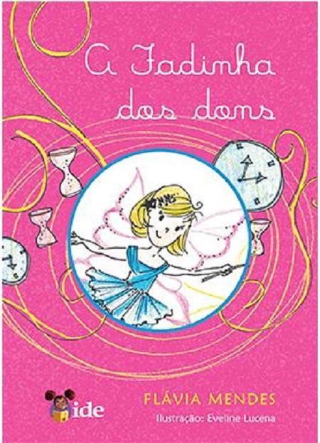 FADINHA DOS DONS (A) - INFANTIL