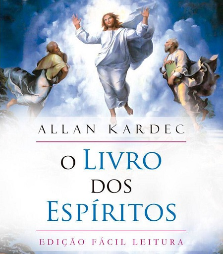LIVRO DOS ESPIRITOS (O) - FACIL LEITURA