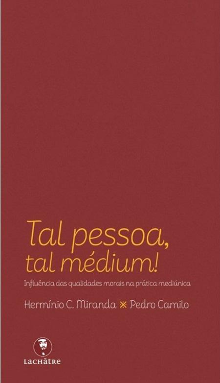 TAL PESSOA TAL MEDIUM