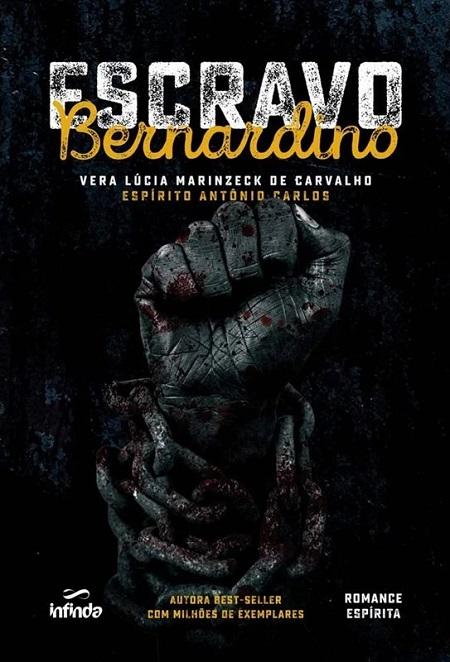 ESCRAVO BERNARDINO - NOVO PROJETO