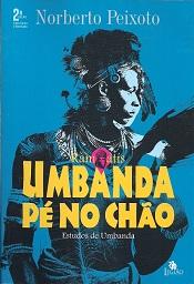 UMBANDA PE NO CHAO - BESOURO