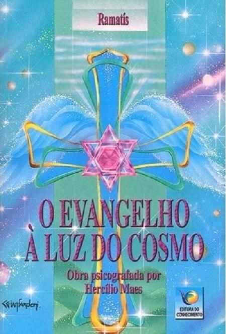 EVANGELHO A LUZ DO COSMO (O) - NOVO