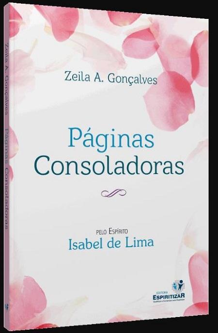 PAGINAS CONSOLADORAS