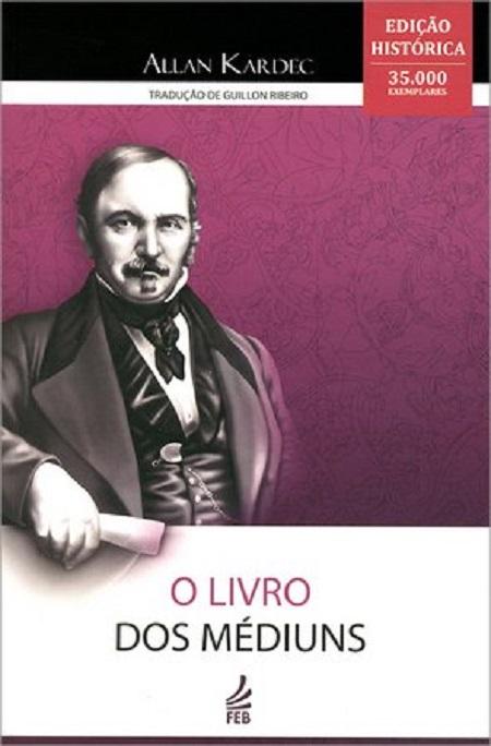 ECONOMICO - LIVRO DOS MEDIUNS (O)