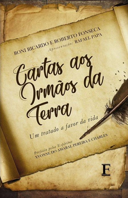 CARTAS AOS IRMAOS DA TERRA