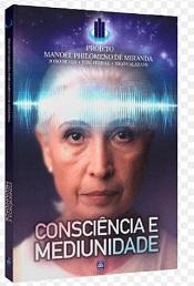 CONSCIENCIA E MEDIUNIDADE - NOVO PROJETO