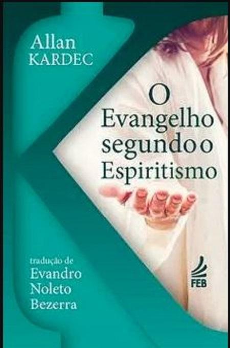 BOLSO - EVANGELHO SEGUNDO O ESPIRITISMO (O) - NOLETO