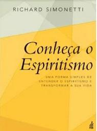 CONHECA O ESPIRITISMO - FEB
