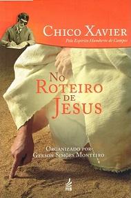 NO ROTEIRO DE JESUS - NOVO PROJETO