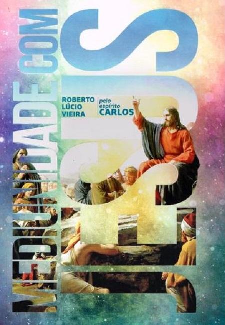 MEDIUNIDADE COM JESUS - AMEMG