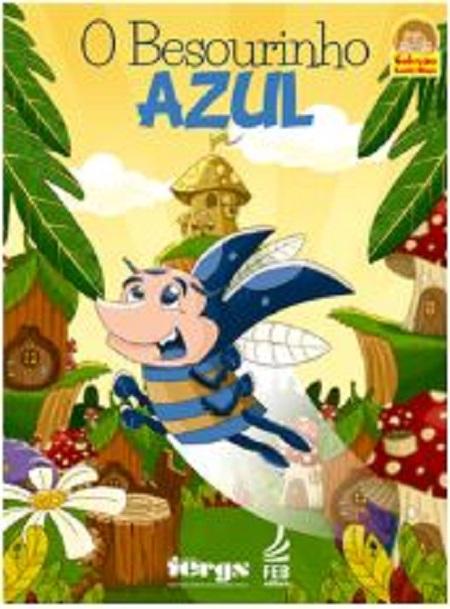 BESOURINHO AZUL (O) - INFANTIL