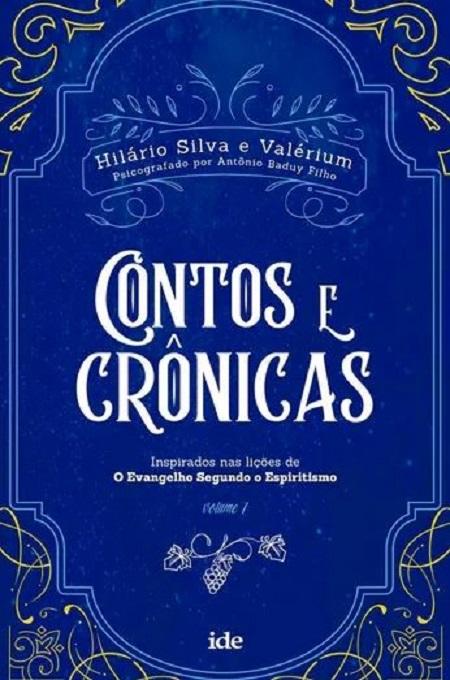 CONTOS E CRONICAS - IDE