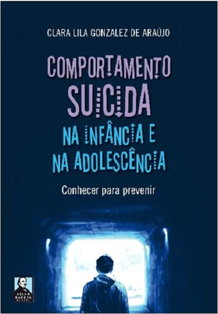 COMPORTAMENTO SUICIDA NA INFANCIA E NA ADOLESCENCIA