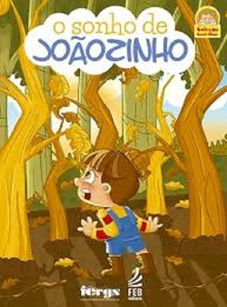 SONHO DE JOAZINHO (O) - INFANTIL