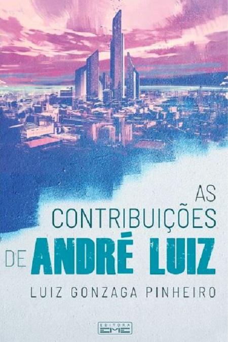 CONTRIBUICOES DE ANDRE LUIZ (AS)