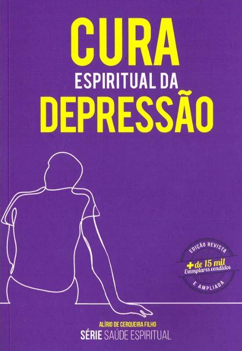 CURA ESPIRITUAL DA DEPRESSAO NOVO PROJETO