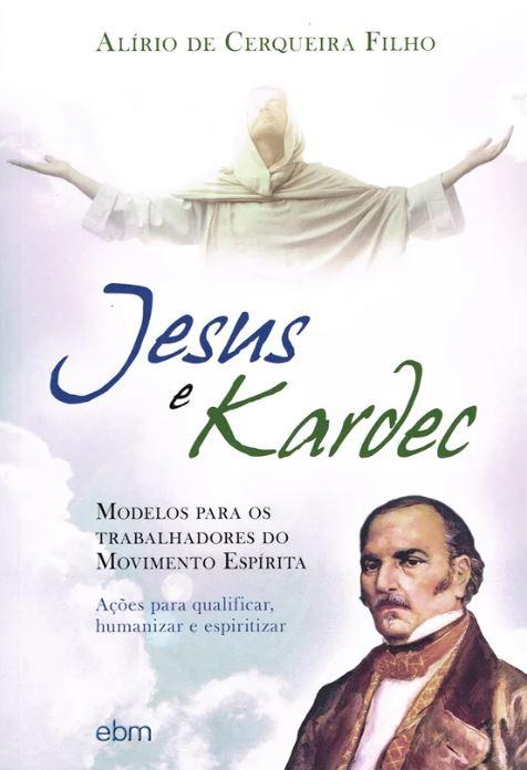 JESUS E KARDEC NOVO PROJETO