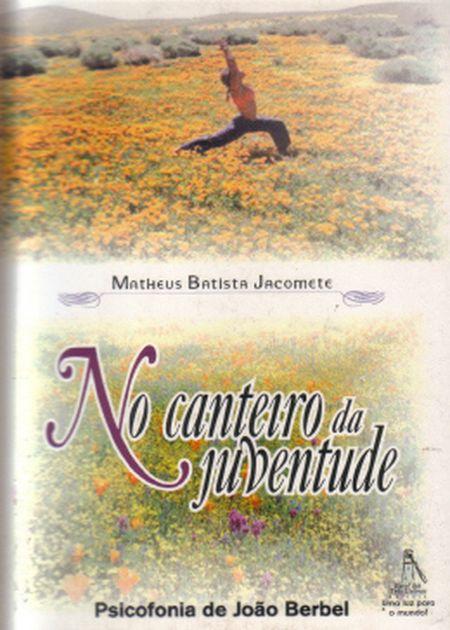 NO CANTEIRO DA JUVENTUDE
