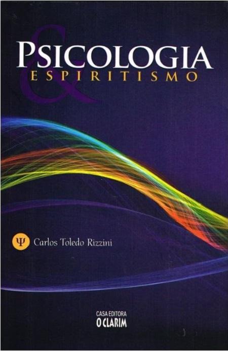 PSICOLOGIA E ESPIRITISMO - NOVO PROJETO