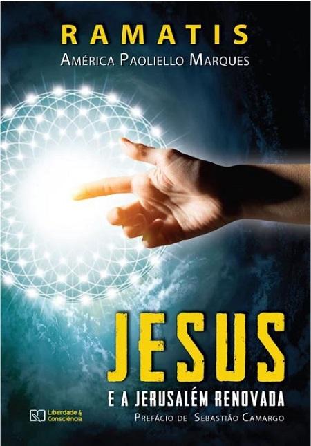 JESUS E A JERUSALEM RENOVADA - NOVO PROJETO