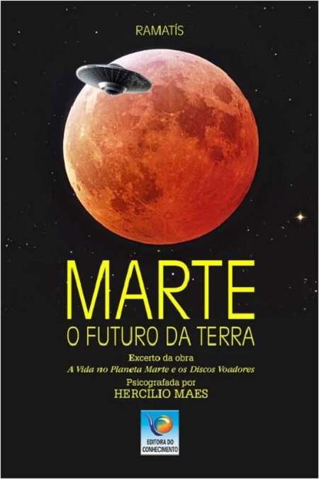 MARTE O FUTURO DA TERRA