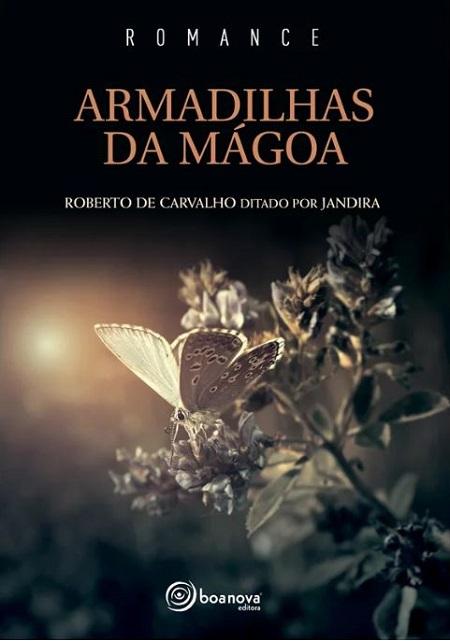 ARMADILHAS DA MAGOA