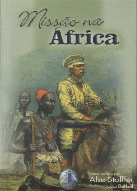 MISSAO NA AFRICA