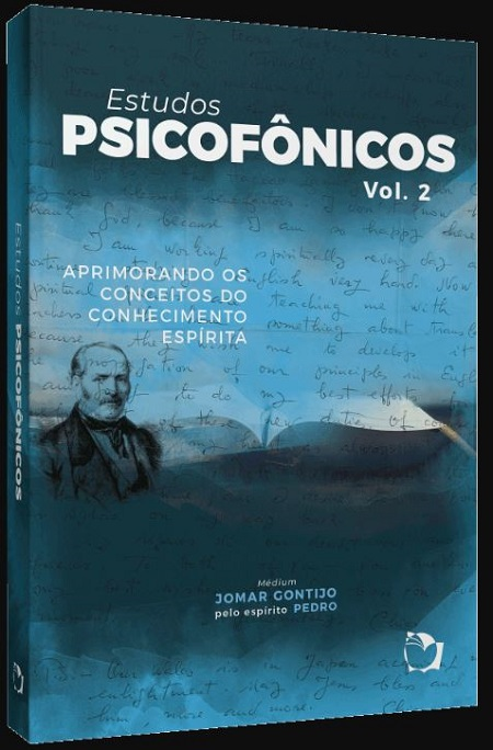 ESTUDOS PSICOFONICOS - VOL. 2
