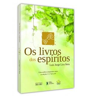 LIVROS DOS ESPIRITOS (OS)