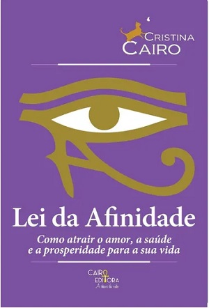 LEI DA AFINIDADE (A) - NOVO PROJETO