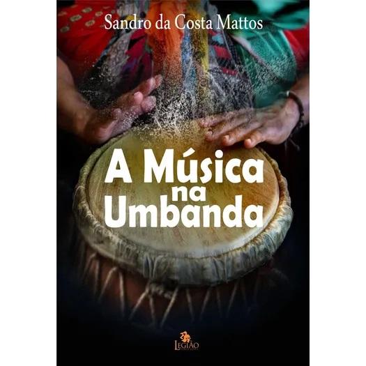 MUSICA NA UMBANDA (A)