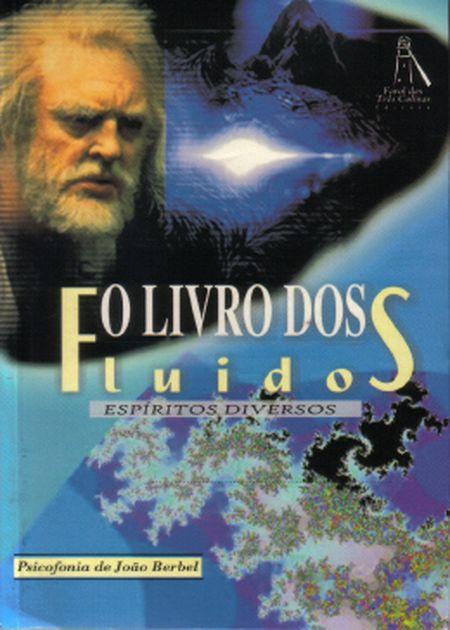 LIVRO DOS FLUIDOS (O) - FAROL