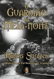 GUARDIAO DA MEIA NOITE - CAPA DURA