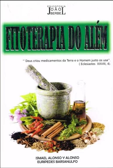 FITOTERAPIA DO ALEM