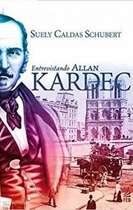 ENTREVISTANDO ALLAN KARDEC - NOVO PROJETO