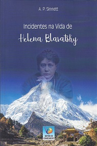 INCIDENTES NA VIDA DE HELENA BLAVATSKY