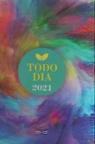 AGENDA TODO DIA 2021 BOLSO WIRE O CAPA DURA