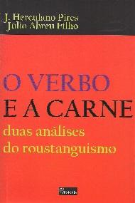 VERBO E A CARNE (O) NOVO