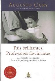 PAIS BRILHANTES - PROFESSORES FASCINANTES