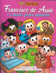 FRANCISCO DE ASSIS E O AMOR PELOS ANIMAIS