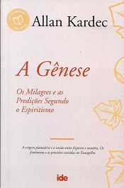 GÊNESE (A) ESPECIAL