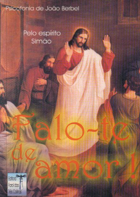 FALO-TE DE AMOR