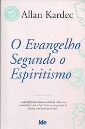 EVANGELHO SEGUNDO O ESPIRITISMO (O) ESPECIAL