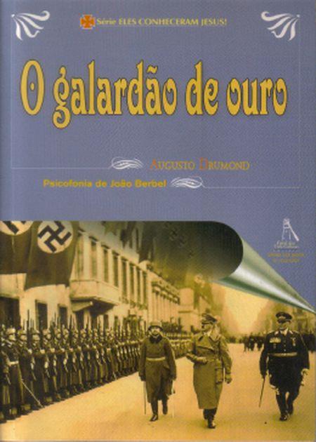 GALARDAO DE OURO (O)