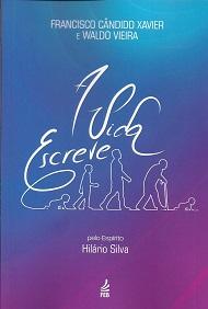 VIDA ESCREVE (A) - NOVO