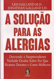 SOLUÇÃO PARA AS ALERGIAS (A)
